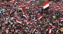 بازتاب راهپیمایی میلیونی مردم عراق در جهان