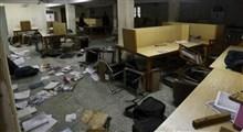 حمله نیروهای امنیتی هند به یک دانشگاه اسلامی