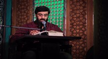 قرائت دعای ابوحمزه ثمالی/ سید رضا نریمانی
