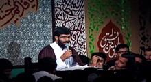 مداحی ماه رمضان 1399/ نریمانی: یا مولای بذکرک عاش قلبی