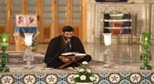 مداحی ماه رمضان 1399/ نریمانی: روضه حضرت زهرا سلام الله علیها