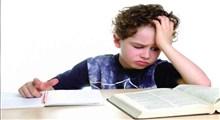 درباره افت تحصیلی فرزند و لجبازی/ دکتر همتی