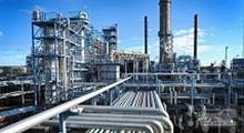 بومی سازی تجهیزات صنایع نفت و گاز
