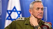 تُف بیاندازید اسرائیل نابود میشود!