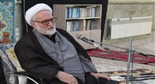 سابقه حجاب در اسلام/ استاد پیشوایی