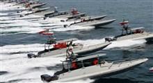 سراج تندروترین قایق نظامی جهان