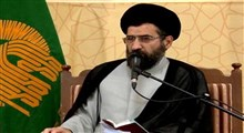 پلیدی ابن زیاد در واقعه کربلا/ استاد حسینی قمی