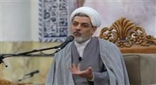 ماجرای آتش زدن حضرت ابراهیم (ع)/ دکتر ناصر رفیعی