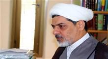 گرفتاری در برزخ/ حجت الاسلام رفیعی