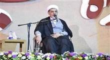 از ثوابهای بزرگ غفلت نکنیم/ استاد ناصر رفیعی