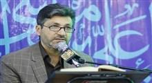 تلاوت «قاسم رضیعی» در مسابقات بینالمللی قرآن