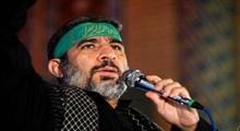 خوش به حال سائلی که سائل عباس شد/ سلحشور