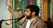 مداحی ویژه ترور ناجوانمردانه شهید محسن فخری زاده/ سلحشور