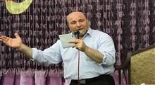 مداحی زیبای میلاد حضرت عبدالعظیم/ سازور: قبله تهران تویی