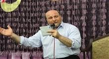 مدح میلاد امام رضا علیه السلام/ حاج حسین سازور