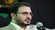 تلاوت زیبای سوره مبارکه شمس/ حامد شاکرنژاد