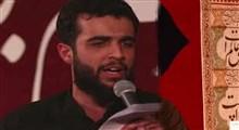 مداحی جلسات هفتگی1399/ شریفی: ذوالفقار تو به هرکس خورده است