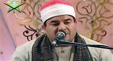 ربنای زیبای استاد محمدیحیی شرقاوی از سوره آل عمران