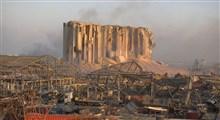 علت شباهت موج انفجار بیروت به انفجارهای هسته ای چیست؟