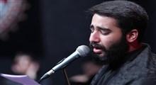 مداحی جلسات هفتگی98/ حسین طاهری: به تو سلام میدم