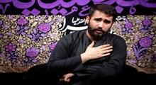 روضهی حضرت علی اصغر علیهالسلام/ حسین طاهری