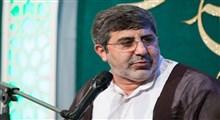 در خانه می مانیم/ حاج محمدرضا طاهری