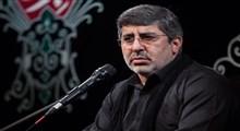 بر در این خانه می آیم که این در بسته نیست/ محمدرضا طاهری