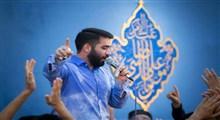 دل شده مجنون نجف/ حسین طاهری