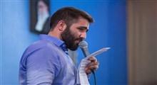 اشهد ان علیا والی الله/ حسین طاهری