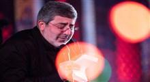 شبای جمعه بی قرارم   محمدرضا طاهری