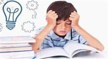 فرزندم تمرکز تحصیلی نداره/ دکتر مجید همتی