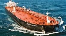 سرگردانی صدها نفتکشِ در سواحل کالیفرنیا