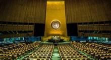 بحران کرونا آزمونی تاریخی برای سازمان ملل