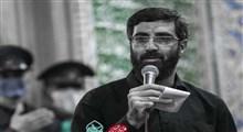 تمام عمر مرا کشته ای به تیغ فراق/ سیدرضا نریمانی