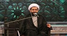 تشرف حاج علی حلاوی محضر امام زمان/ حجتالاسلام ظهیری