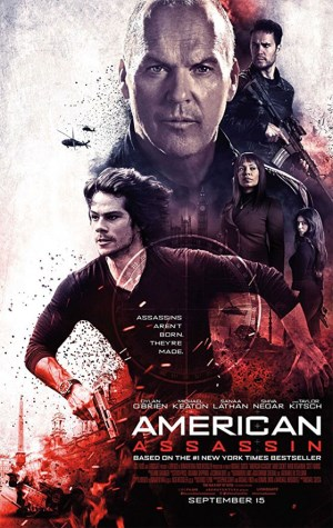 آدمکش آمریکایی ( American Assassin )