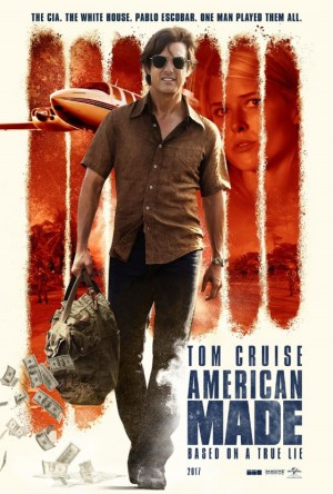 ساخت آمریکا ( American Made )