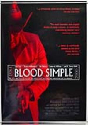 خون ساده Blood Simple