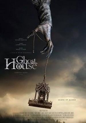 خانه ارواح(Ghost House)