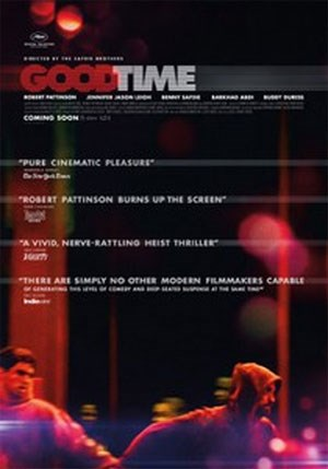 Good Time (دوران زیبا)