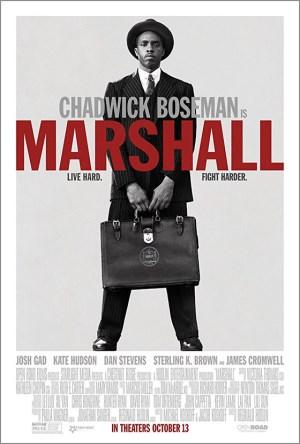مارشال ( Marshall )