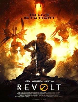 شورش(Revolt)