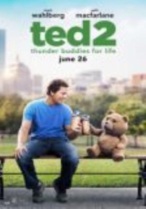 تد 2 Ted 2
