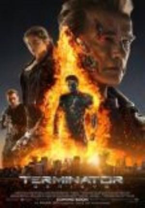 سرآغاز نابودگر Terminator Genisys