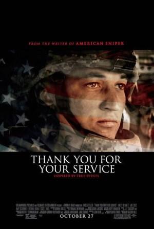 به خاطر خدماتتان متشکریم ( Thank You for Your Service )