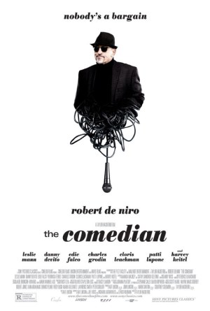 The Comedian (کمدین)