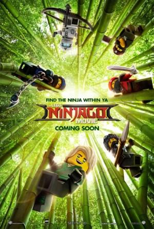 لگویی نینجاگو ( The LEGO Ninjago Movie )