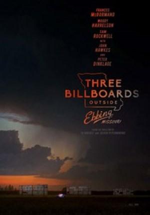 سه بیلبورد خارج از ابینگ، میزوری (Three Billboards Outside Ebbing, Missouri)