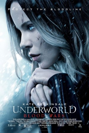 Underworld: Blood Wars ( جهان زیرین : جنگ های خونین )