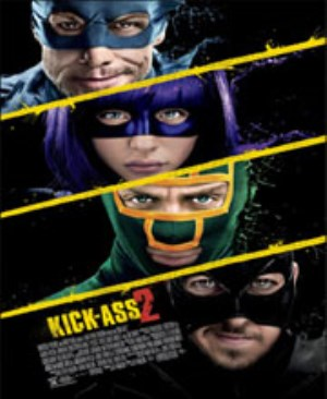 Kick-As.s 2 (بزن بهادر 2)